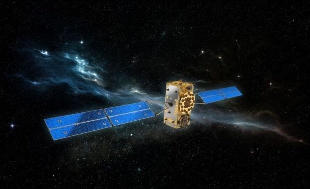 """Европейската глобална спътникова система """"Галилео"""