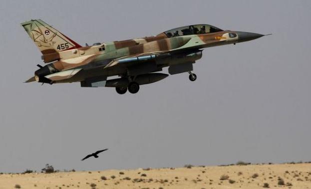 """Израел е готов да отговори със """"съкрушителен военен удар"""