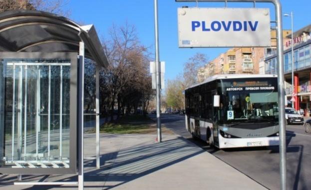 Фирмите, които обслужват градските линии в Пловдив, са изправени пред