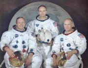 """Отбелязваме половин век от старта на мисията """"Аполо 11"""""""