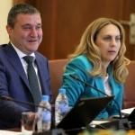 Горанов за наказания в НАП: Не видяхме оставка от шефа на US службите след Уикилийкс