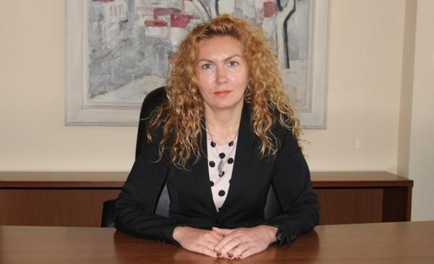 Заместник-министърът на регионалното развитие и благоустройството Деница Николова ще участва