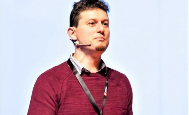 Основателят на Софтуерния университет и един от водещите IT специалисти
