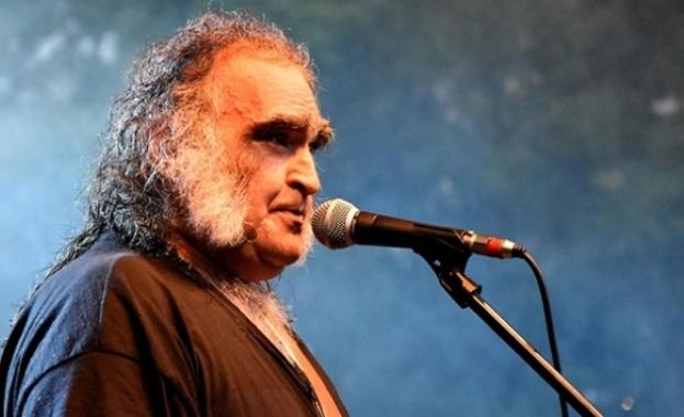 Тъжен ден за българския рок Буги Барабата, основателят на Бараби