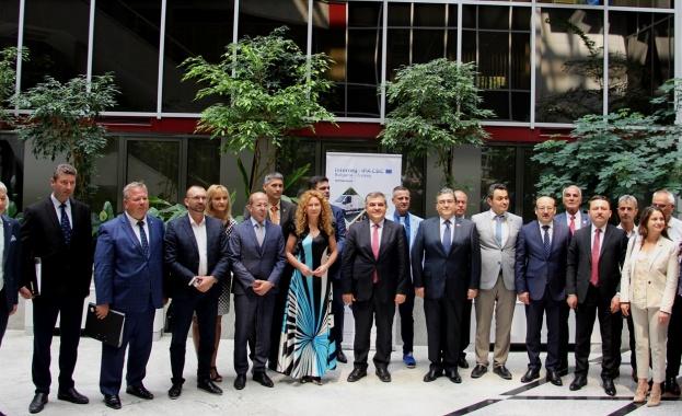 Нови 10 млн. евро ще бъдат инвестирани в пограничния регион