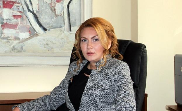 Заместник-министърът на регионалното развитие и благоустройството и ръководител на Управляващия