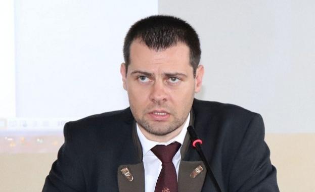 Снимка: Председателят на СЛРБ Васил Василев: Нямаме право да сме неми наблюдатели на бедствието