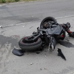 Моторист загина при челен удар в Казичене