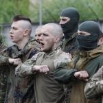 Vice news: Стотици наонацисти от целия свят се концентрират в Украйна срещу Донбас