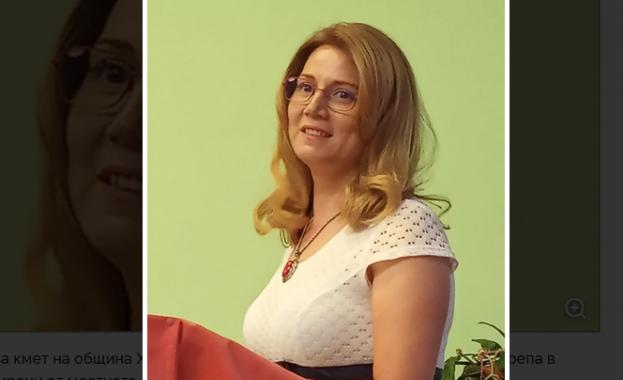 Ива Вълчева е кандидатът на БСП за кмет на община