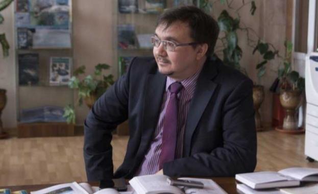 Руски еколог: Чиновническа немарливост е основна причина за пожарите в Сибир
