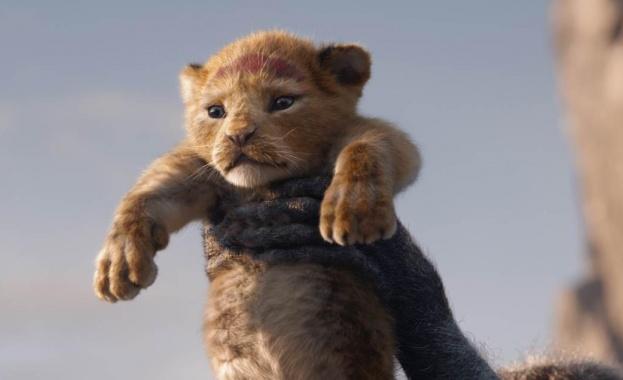 """Снимка: """"Цар Лъв"""" продължава да господства в боксофиса у нас"""