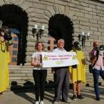 Исканията: България да бъде обявена за зона, свободна от ядрено оръжие