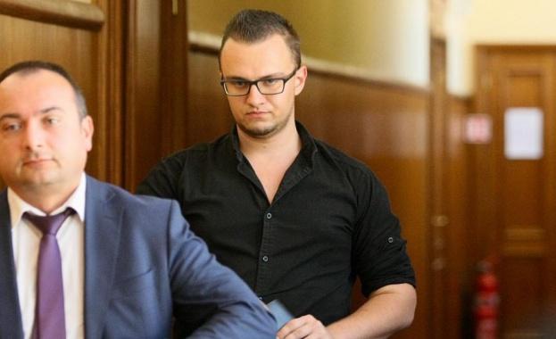 Към момента Кристиян Бойков е обвиняем. Дали може да стане