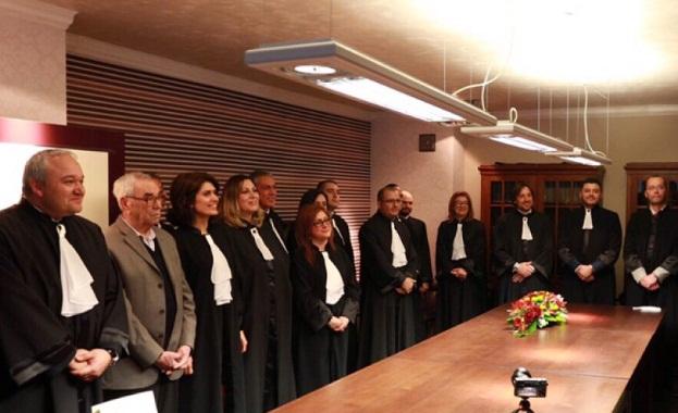 Адвокатският съвет в Пловдив разпространи становище, в което изразява категорично