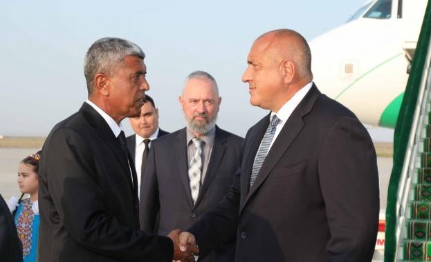 Снимка: Първият Каспийски икономически форум събира лидерите на Каспийските държави