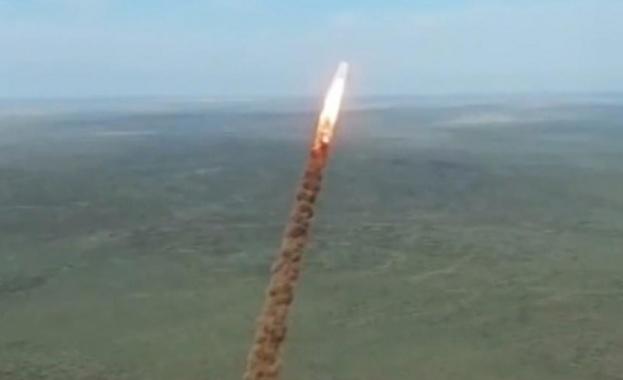 Китайска компания успя да приземи ракета