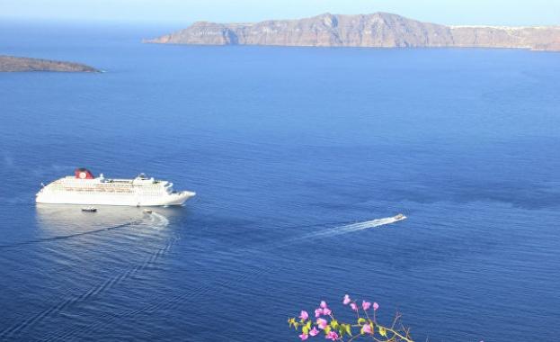 Дмитрий Риболовлев обожава остров Скорпиос и без да се замисли