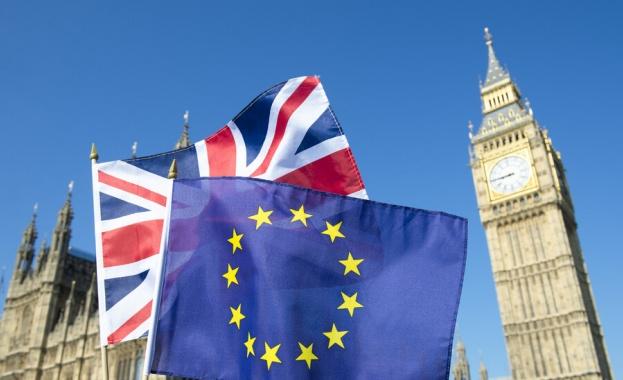 Великобритания изтегля дипломатите си от структурите на ЕС в рамките на дни
