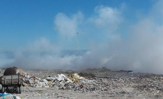 Главен комисар Николай Николов: Рискът от пожари е висок, бъдете бдителни!