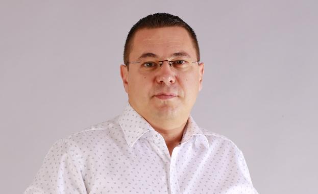 "Георги Миланов, ИК ""За Красна поляна"": Ще премахна етикета ""гето"" от Красна поляна"