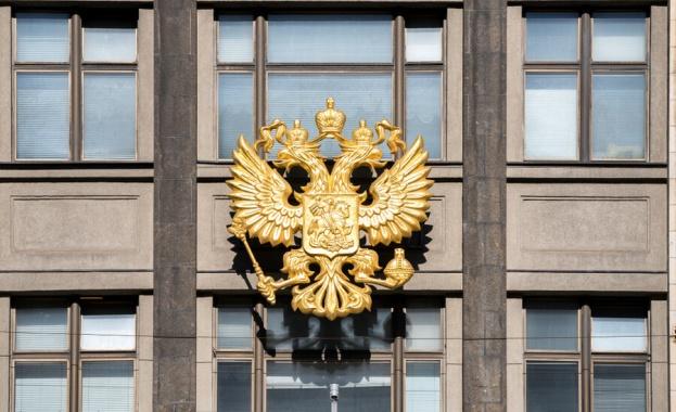 Русия: САЩ и Великобритания командват на Украйна какво да прави