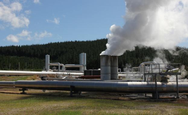 Снимка: Русия, Иран и Азербайджан обединяват енергийните си системи