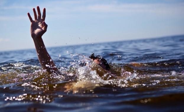 Мъж се удави в морето край Черноморец