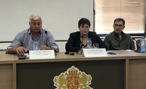 Област Пловдив- първенец по тежки транспортни произшествия