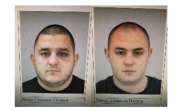 Полицията издирва двама от участниците в погрома на столично заведение