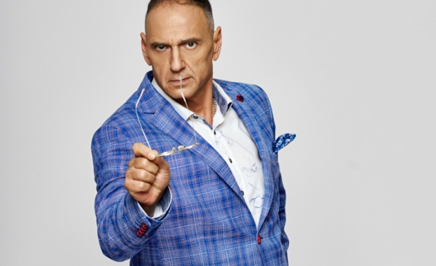 """Снимка: """"България търси талант""""  стартира на 15 септември"""