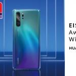 "Huawei P30 Pro е ""Смартфон на годината"" според EISA"