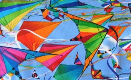 Фестивал на хвърчилата ще се проведе в Шабла