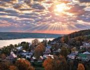 Изброиха малките руски градове, в които туристите са повече от местните