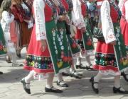 Жеравна отново е домакин на Фестивала на народната носия