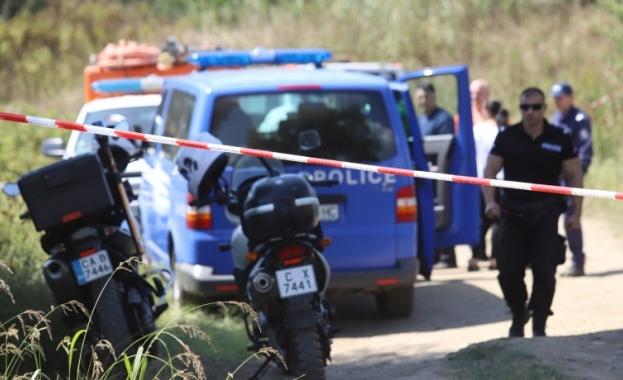 Снимка: Втори труп откриха край Негован