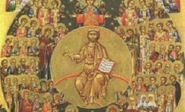 Св. Тадей бил родом от Едеса. Отпърво бил ученик на