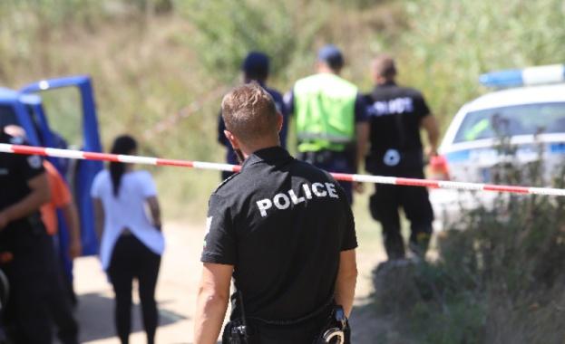 Откритите край Негован застреляни мъж и жена не са в
