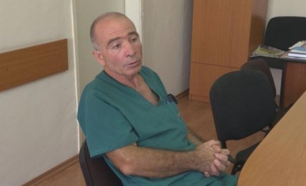 Лекарят, транспортирал момичето от село Сотиря до болницата, признава, че