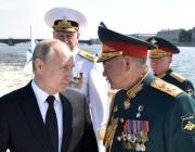 Сергей Шойгу: Военно-политическата обстановка по западните граници на Русия остава напрегната