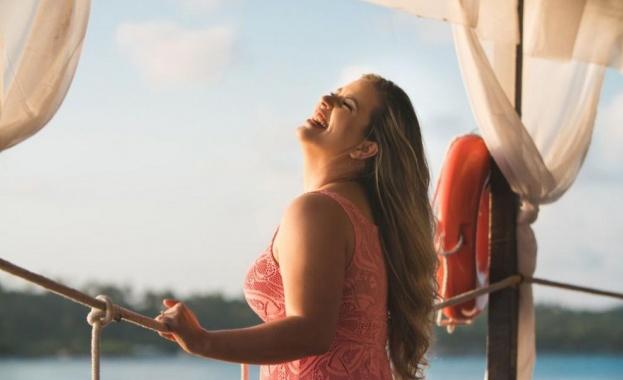 Предимството на закръглените през лятото: Понасят по-добре жегите