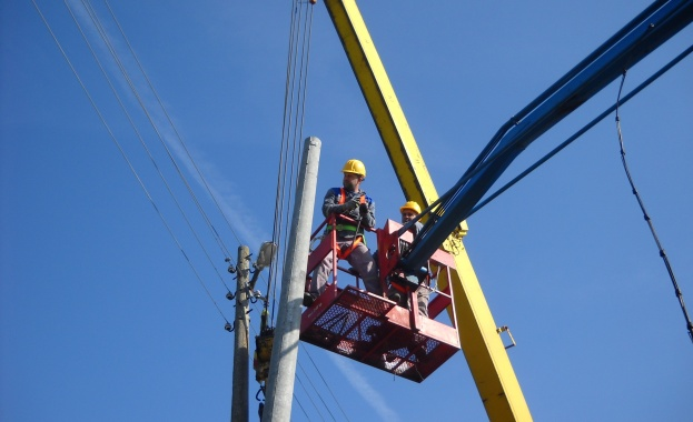 През последните два месеца Електроразпределение Север реализира проекти за обновяване