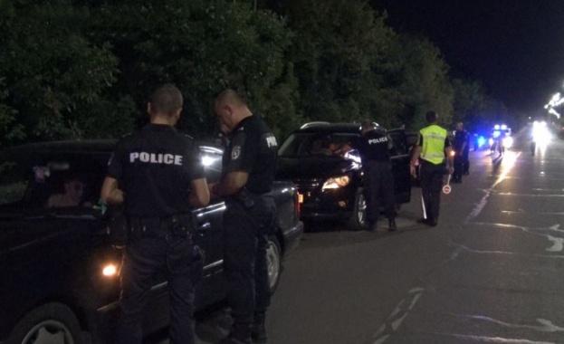 Започват масови полицейски проверки в област Пловдив заради незаконни гонки.