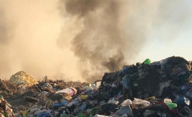 Основната причина за тежките екологични проблеми е в безхаберието на