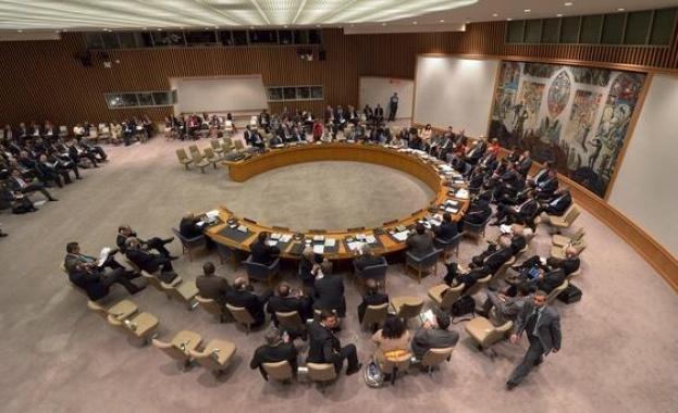 Русия и Китай искат свикване на Съвета за сигурност на ООН заради US ракети