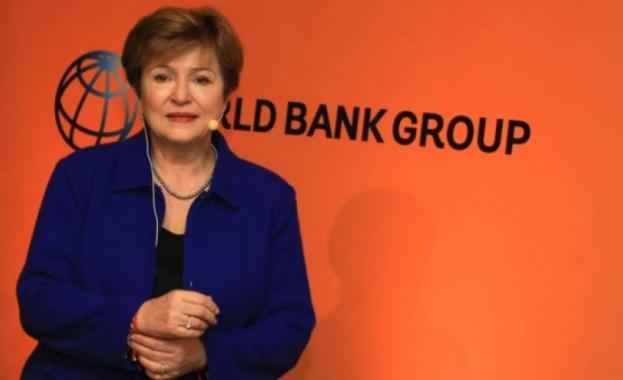 Съветът на изпълнителните директори на Международния валутен фонд издаде препоръка