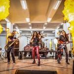 EVANESCENCE добавят и българите SEVI към концерта на 11.09 (видео)