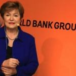 МВФ иска да премахне ограничението за възраст заради Кристалина Георгиева
