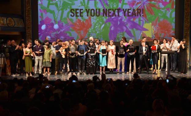 Пореден успех за българското кино на престижен филмов фестивал. Ирини