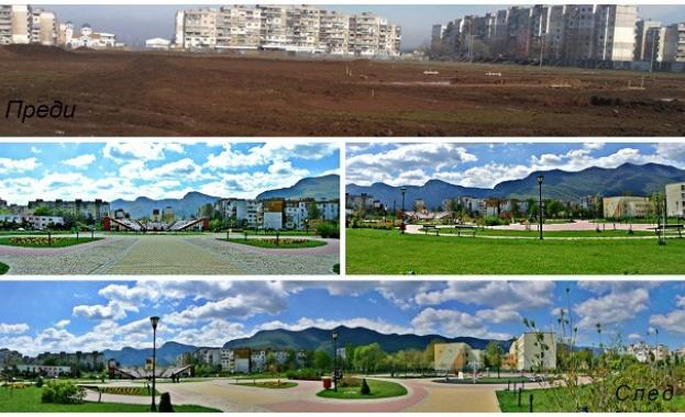 Жителите на Враца, Стара Загора, Пловдив, Петрич, Монтана и Добрич